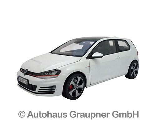 volkswagen golf 7 gti oryxwei 1 18 vw modellauto ebay. Black Bedroom Furniture Sets. Home Design Ideas