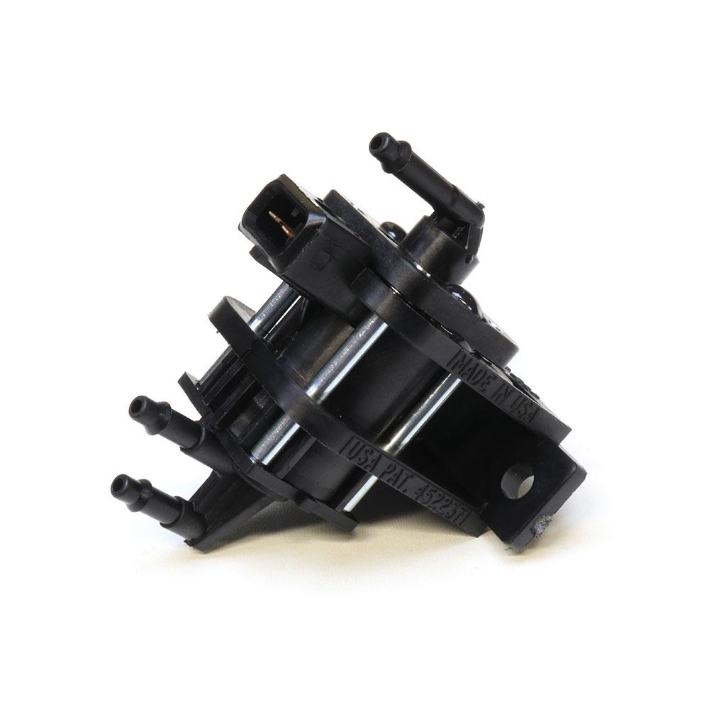 VW T4 Magnetventil 701906283 Abgasrückführung 2.5 TDI 5 Zylinder Ventil