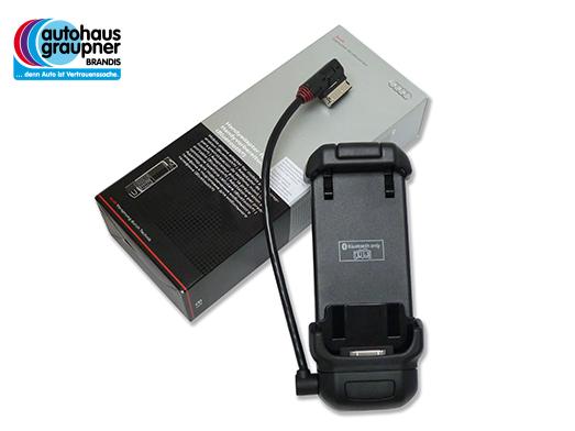 Audi Handyadapter Iphone  Plus